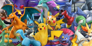 Pokken Tournament DX (Switch) Review