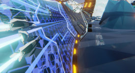 Redout: Lightspeed Edition (XB1) Review