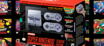 SNES Classic (Hardware) Review