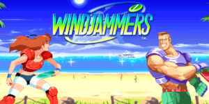 Windjammers (PS4) Review