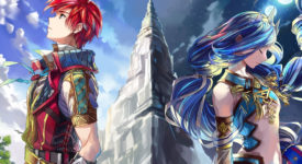 Ys VIII: Lacrimosa of DANA (PS4) Review