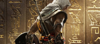 Assassin's Creed Origins (XB1) Review