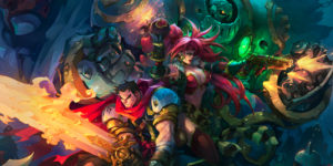 Battle Chasers: Nightwar (PS4) Review