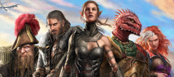 Divinity: Original Sin II (PC) Review