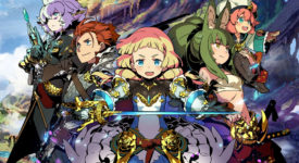 Etrian Odyssey V: Beyond the Myth (3DS) Review
