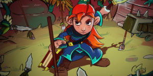 Mages of Mystralia (PS4) Review