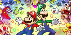 Mario & Luigi: Superstar Saga + Bowser's Minions (3DS) Review