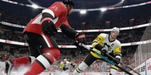 EA Sports NHL 18 (XB1) Review