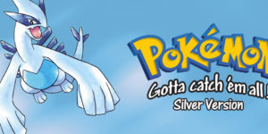 Pokémon Silver Version (3DS) Review