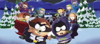 South Park: The Fractured But Whole (XB1) Review
