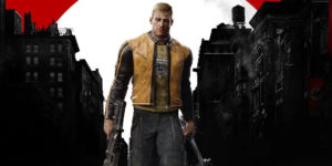 Wolfenstein II: The New Colossus (XB1) Review
