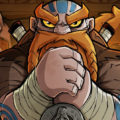 Wulverblade (Switch) Review
