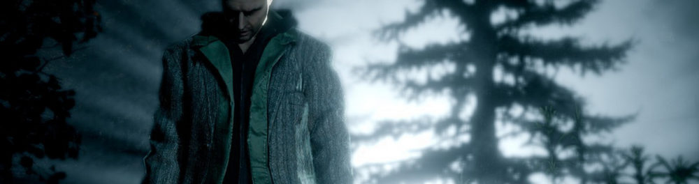 Phoenix Down 64.0 – Alan Wake