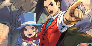 Apollo Justice: Ace Attorney (3DS) Review