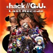 .hack//G.U. Last Recode Screenshots