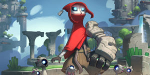 Hob Screenshots