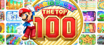 Mario Party: The Top 100 (3DS) Review