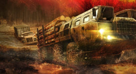 Spintires: MudRunner (XB1) Review