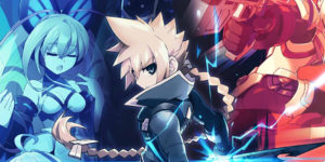 Azure Striker Gunvolt: Striker Pack (Switch) Review