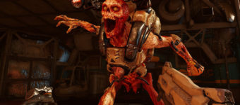 DOOM VFR (PS4) Review
