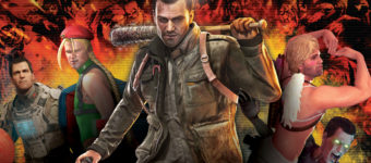 Dead Rising 4: Frank's Big Package (PS4) Review