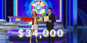 America's Greatest Game Shows: Wheel of Fortune & Jeopardy! (XB1) Review