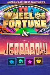 America's Greatest Game Shows: Wheel of Fortune & Jeopardy! Screenshots