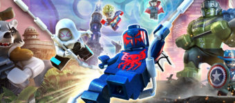 LEGO Marvel Super Heroes 2 (XB1) Review