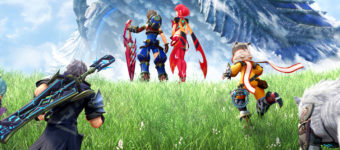 Xenoblade Chronicles 2 (Switch) Review