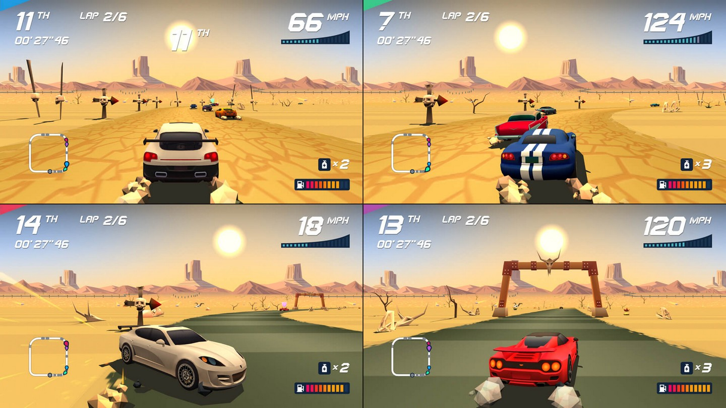 The 10 Best Local Multiplayer Games PS4 - GameRevolution