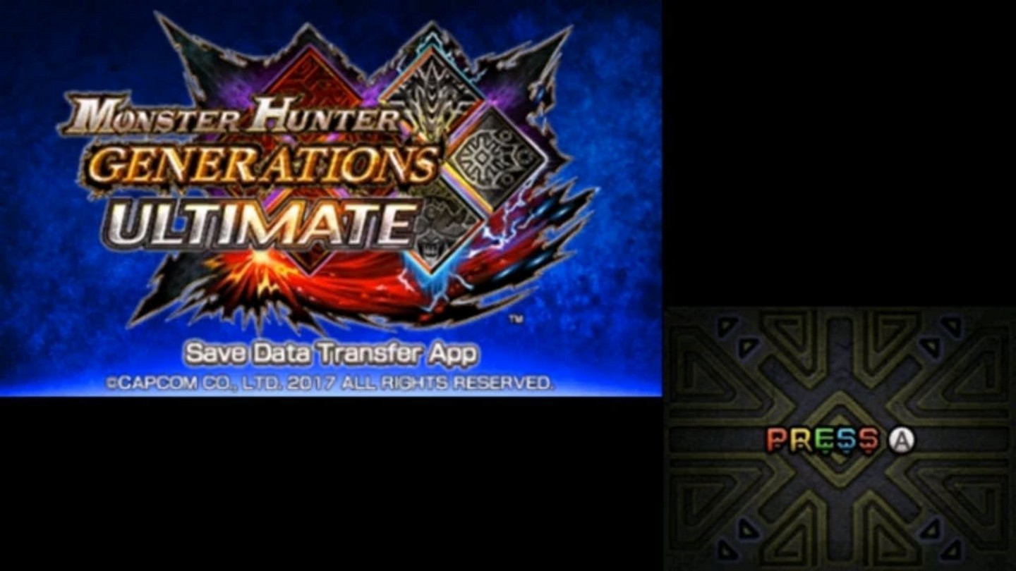 Monster Hunter Generations Ultimate (Switch) Review – ZTGD